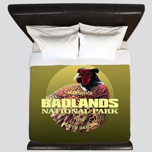 Badlands NP King Duvet