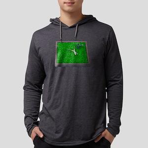 WateringCanTrimmersOnGrass112611 Mens Hooded Shirt