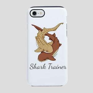 Shark Trainer Iphone 7 Tough Case