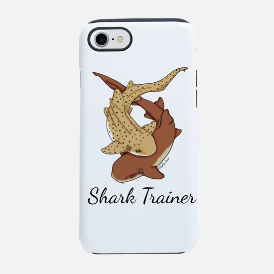 Shark Trainer Iphone 7 Tough Case