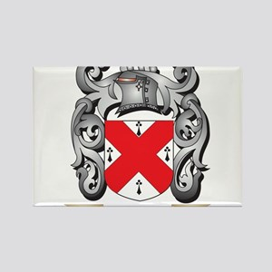 Desmond Coat of Arms - Family Crest Magnets