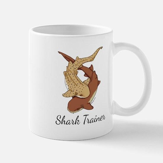Shark Trainer Mugs
