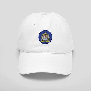 Interpol Cap