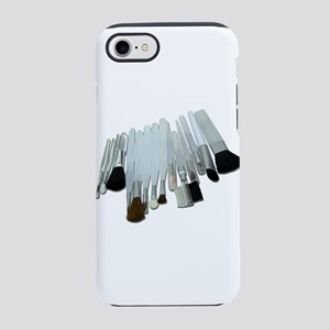 VarietyCosmeticBrushes110511.p iPhone 7 Tough Case
