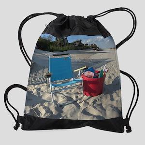 The Essentials Drawstring Bag