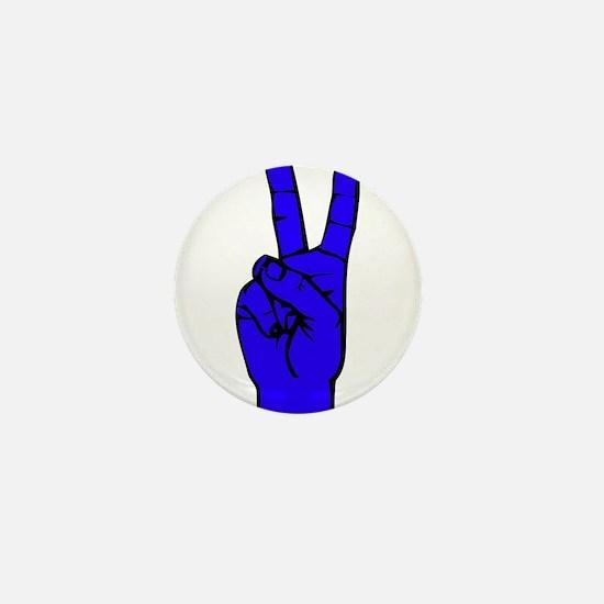 Sign Language 2 e1 Mini Button