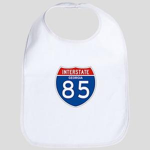 Interstate 85 - GA Bib