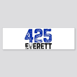 425 Bumper Sticker