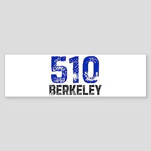 510 Bumper Sticker