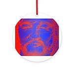 (round) Round Ornament