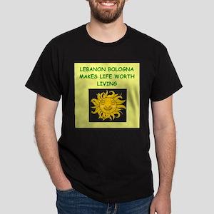 lebanon bologna T-Shirt