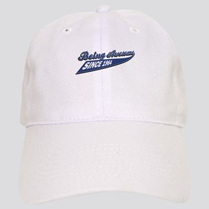 Awesome since 1964 Cap