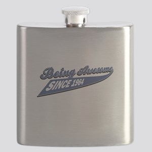 Awesome since 1964 Flask
