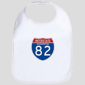 Interstate 82 - WA Bib