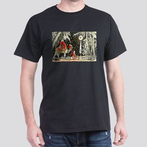 3 Wise Men Dark T-Shirt