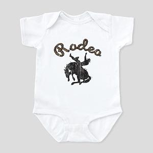 Retro Rodeo Infant Bodysuit