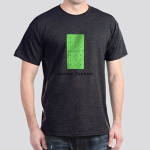 Greene, Graham Dark T-Shirt