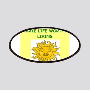 THERAPIST Patches