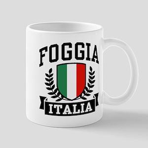 Foggia Italia 11 oz Ceramic Mug