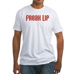 Freak Lip Fitted T-Shirt