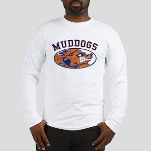 Waterboy Jersey Long Sleeve T-Shirt
