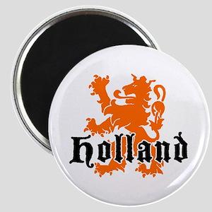 Holland Magnet
