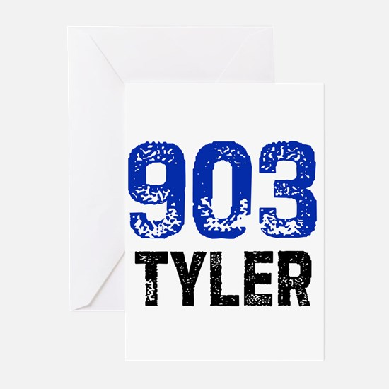 903 Greeting Cards (Pk of 10)
