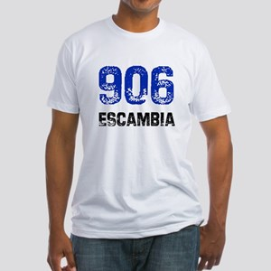 906 Fitted T-Shirt