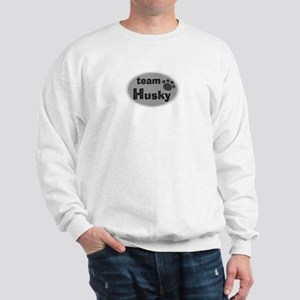 Team Husky Sweatshirt