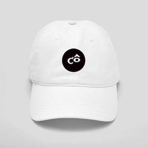 AUNT Round Cap