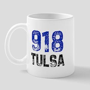 918 Mug