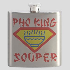 Pho King Souper Flask