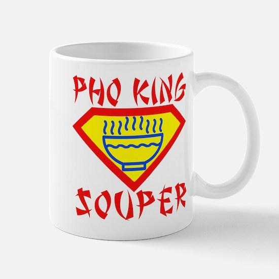 Pho King Souper Mug