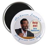 Saddam's Last Hope Magnet