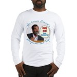 Saddam's Last Hope Long Sleeve T-Shirt