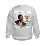 Saddam's Last Hope Kids Sweatshirt