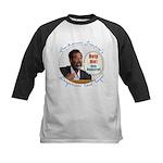 Saddam's Last Hope Kids Baseball Jersey