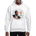 Saddam's Last Hope Hooded Sweatshirt