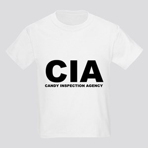 CIA Kids T-Shirt