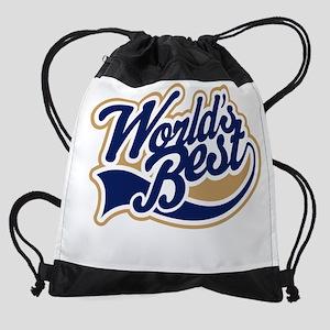 Geographer WB Drawstring Bag
