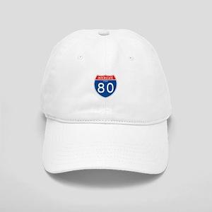 Interstate UT - 80 Cap