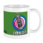 Zonar - soon this will be urine mug