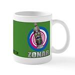 Zonar - soon this will be urine mug