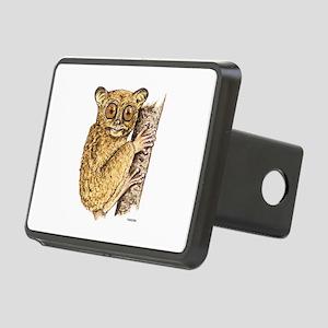 Tarsier Animal Rectangular Hitch Cover