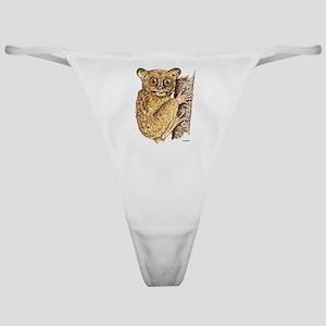 Tarsier Animal Classic Thong