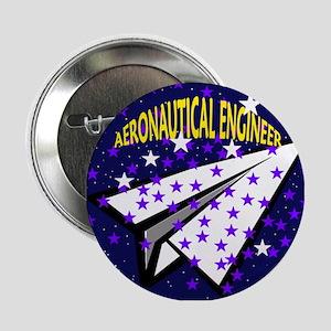 AERONAUTICAL ENGINEER Button