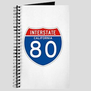 Interstate 80 - CA Journal