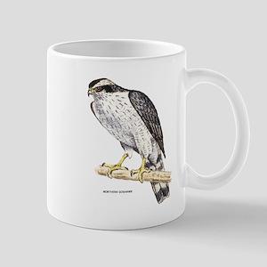 Northern Goshawk Bird Mug