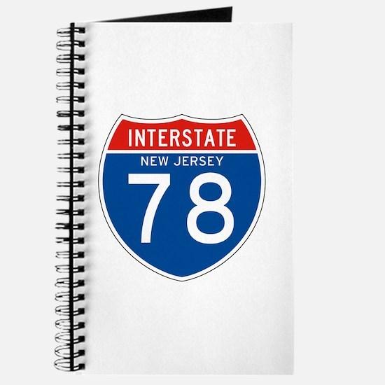Interstate 78 - NJ Journal