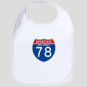 Interstate 78 - NJ Bib